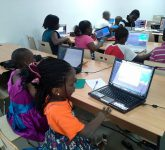 Kids Summer Camp - Codelab