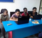 Start Innovation Hub Kids Code Club