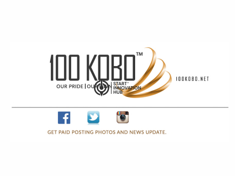 100kobo Logo