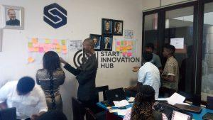 #StartInFeb – Technology Pre-incubation in the Niger Delta
