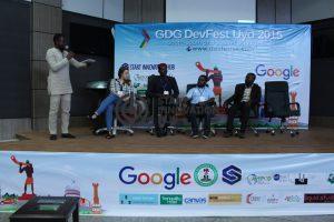 GDG DevFest Uyo 2015