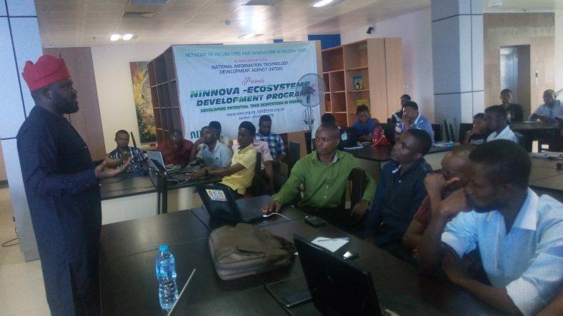 NINNOVA Ecosystems Development Programme