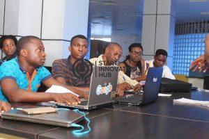 Team Start Innovation Hub