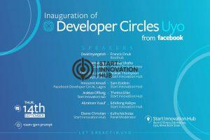 Facebook Developer Circle Uyo Inaugural Event