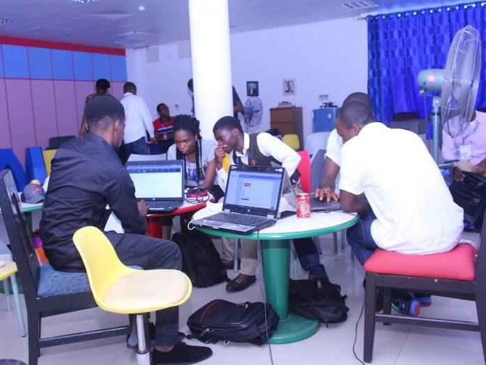 Web Development Training Uyo