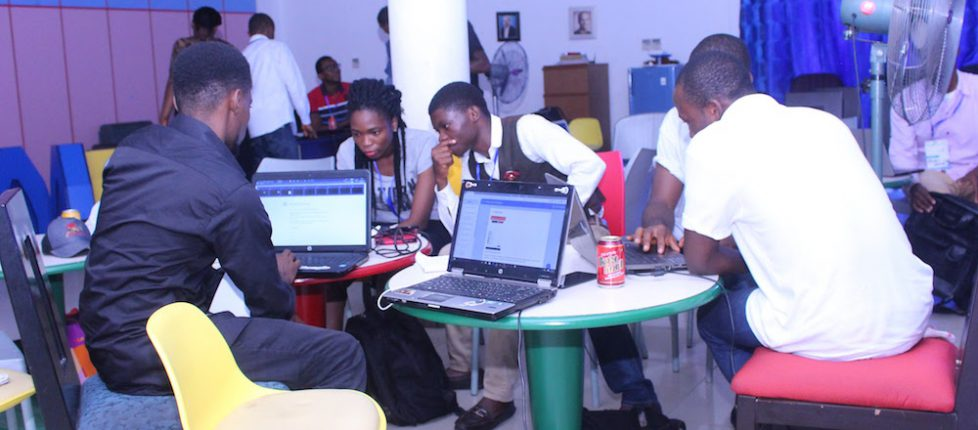 Web Development Training Uyo