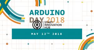 Arduino Day Uyo 2018