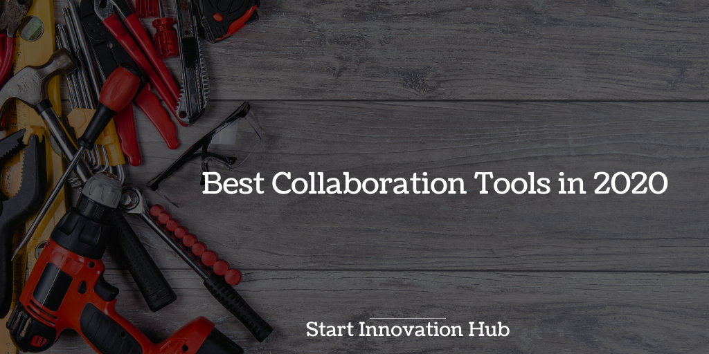 12 Practical Collaboration Tools in 2020 to Boost Your Agile Team