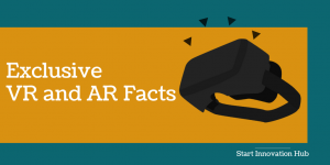 Exclusive VR and AR facts: Differences and Mainstream Uses