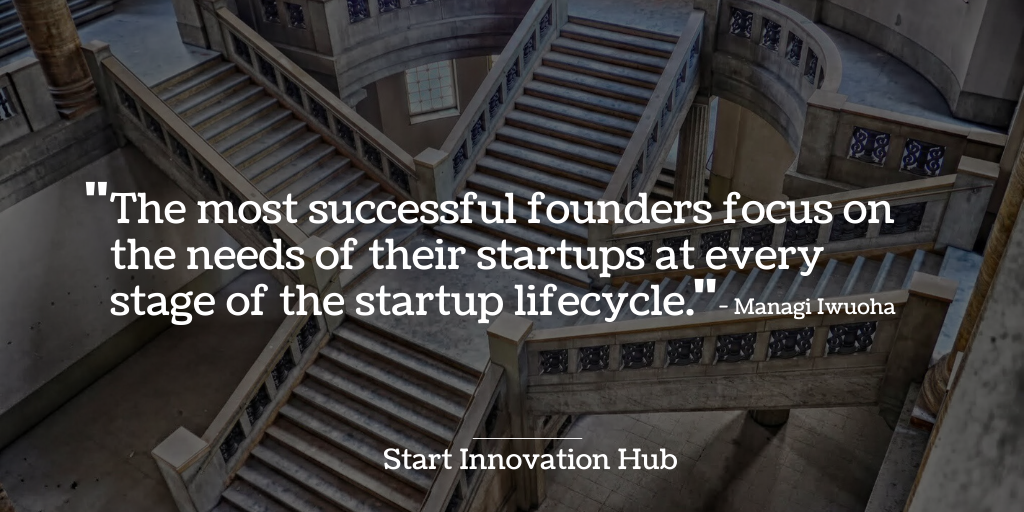 You are currently viewing 4 Phases of the Startup Lifecycle: A Closer Look