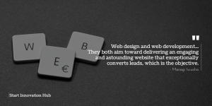 Web Design And Web Development: What Is The Difference?