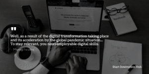 Read more about the article 5 In-Demand Digital Skills For The Post-COVID Era