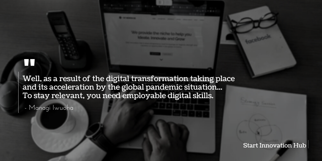 5 In-Demand Digital Skills For The Post-COVID Era