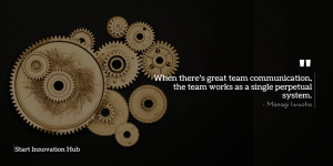 Read more about the article How Important Is Effective Team Communication?