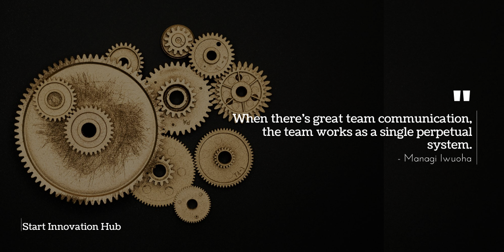 How Important Is Effective Team Communication?