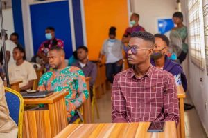 Read more about the article Inaugural AKISAN USA IT Camp Kicks Off in Uyo